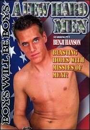 A Few hard Men DVD
