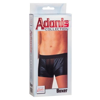 Adonis Collection Wet Look Boxer