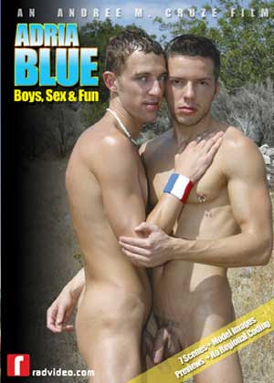 Adria Blue  Boys,Sex & Fun