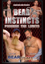 Bear Instincts: Pushing The Limits
