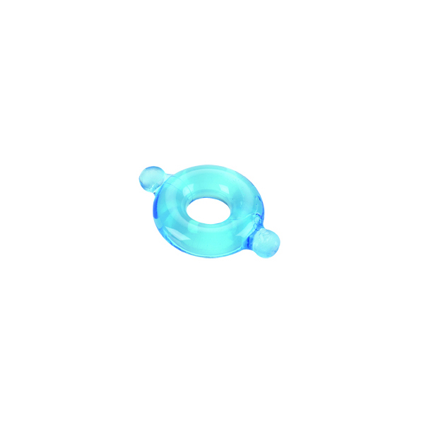 Elastomer C ring Blue