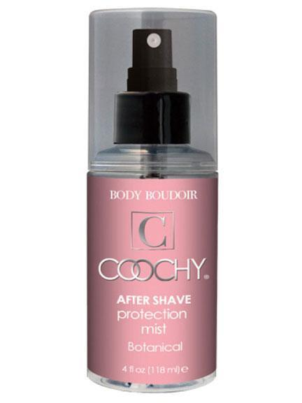 Coochy After Shave Protection Mist  4oz