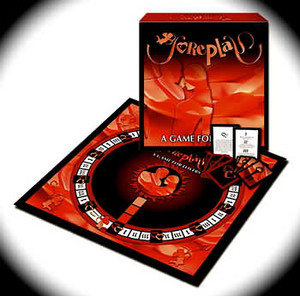 Foreplay   A Game For Lovers