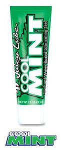 ID Juicy Lube Cool Mint  1.9oz