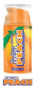 ID Juicy Lube Fresh Peach 1.9 oz