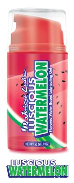 ID Juicy Lube Luscious Watermelon 1.9 oz