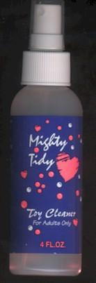 Mighty Tidy Toy Cleaner 4oz